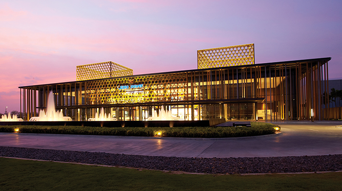 King Power Srivaree Complex - Exterior.jpg